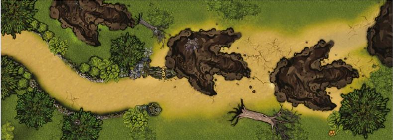 Guy Sclanders how to be a great game master epic battlemaps rpg