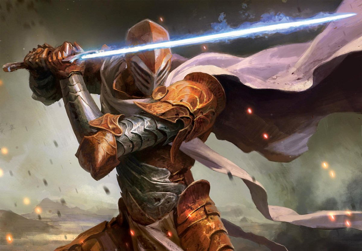 Transforming Worldbuilding Lore into a New 5E D&D Paladin Sacred Oath - Nerdarchy