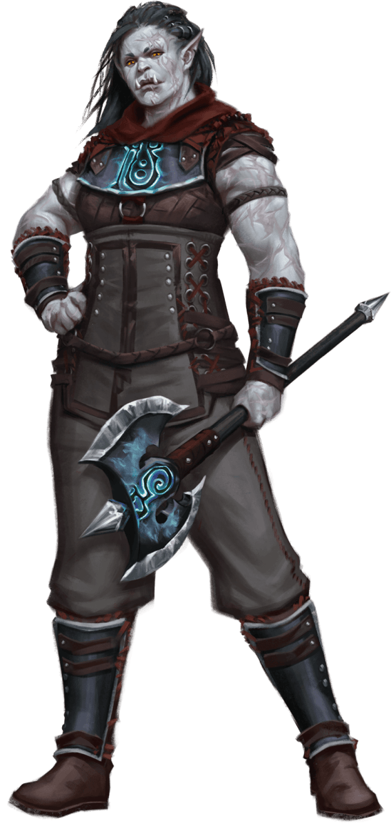 Runey McRuneface is the Runiest Rune Knight fighter in 5E D&D
