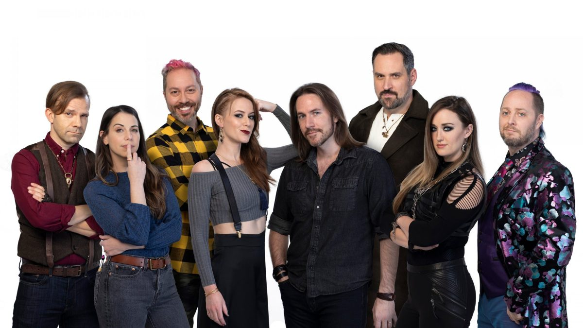 Giving Thanks for Critical Role's Undeniable Impact