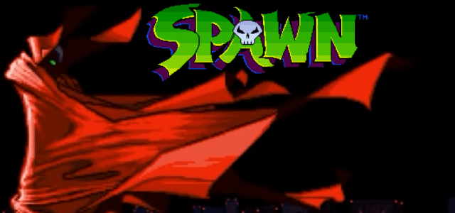 Spawn The Game SNES Nerd Bacon Reviews