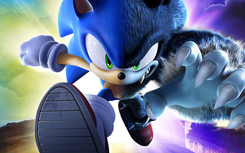 「sonic unleashed」の画像検索結果