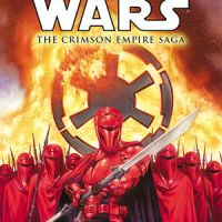 Book Review: Star Wars: The Crimson Empire Saga