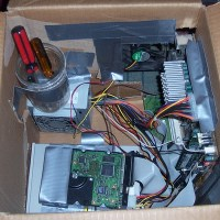 PC*Base: Building a sub $400 PC