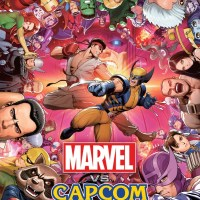 Book Review: Marvel vs. Capcom: Official Complete Works