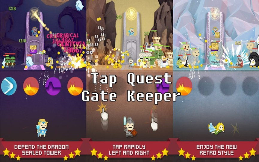 Best Idle Games and Clicker Games on PC, iOS and Android