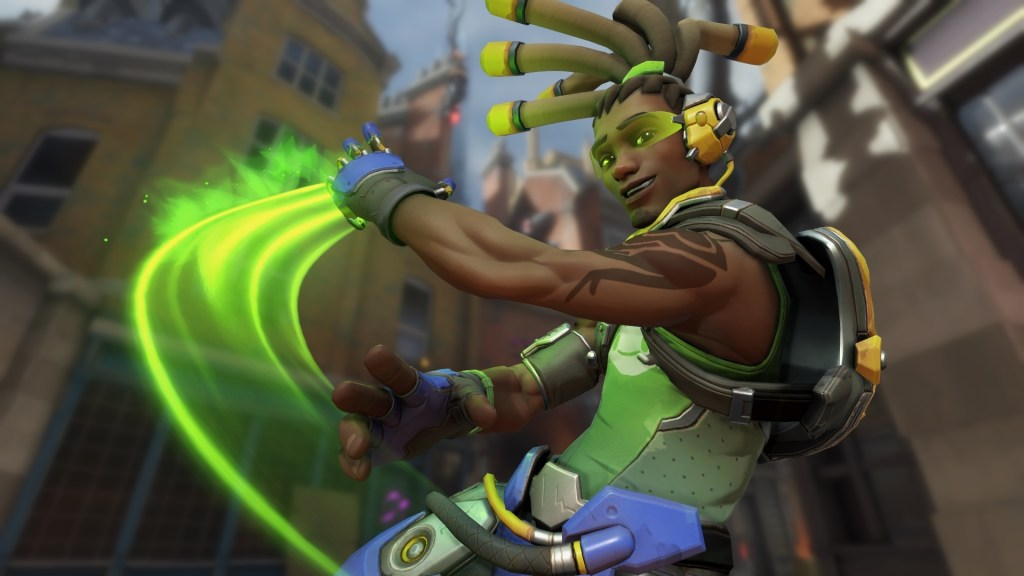 Lucio Overwatch Easiest Hero