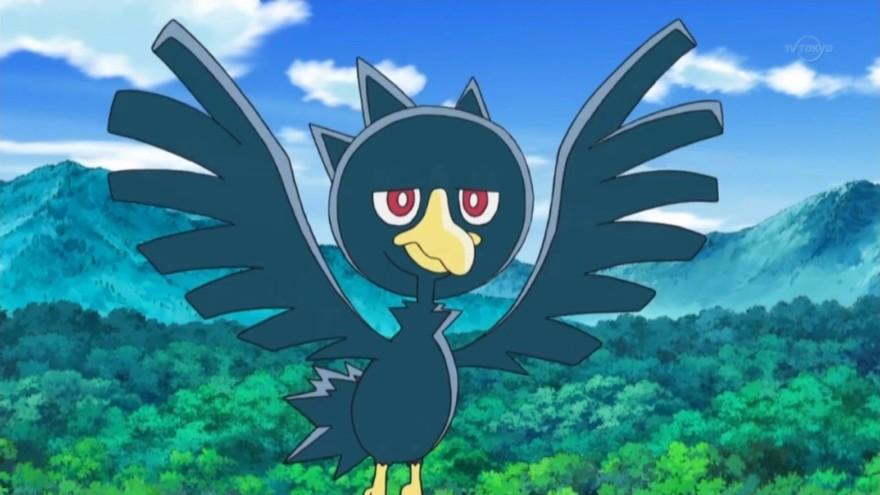 Murkrow Pokemon