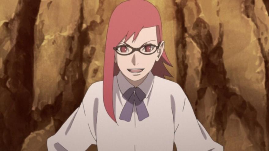 Karin Anime