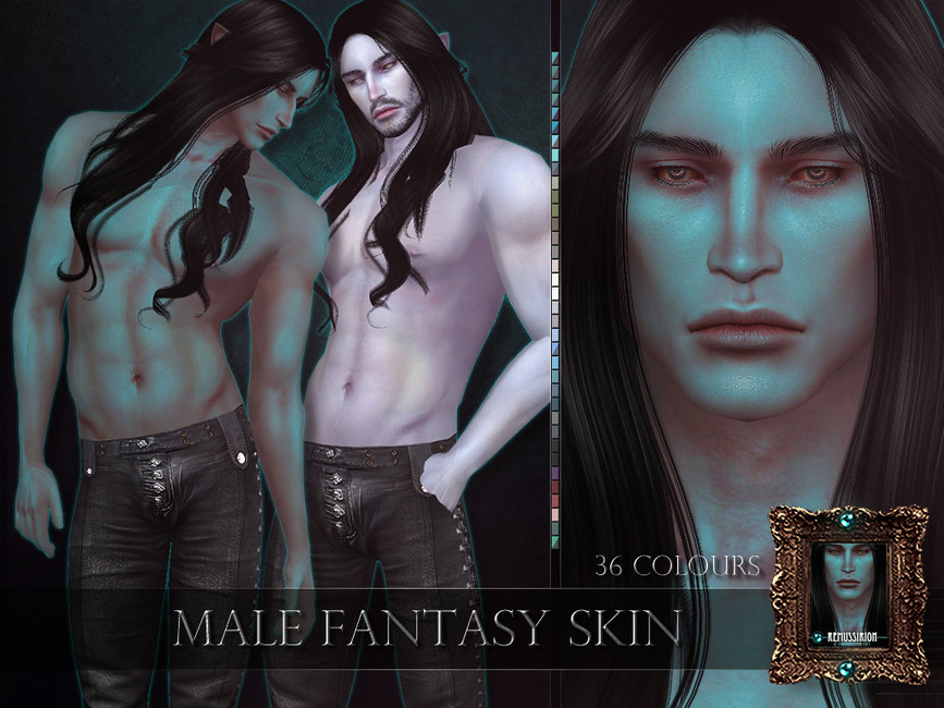 Fantasy Skin Set