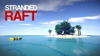 Stranded Raft