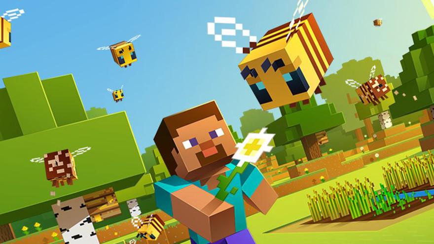 Minecraft For Kids