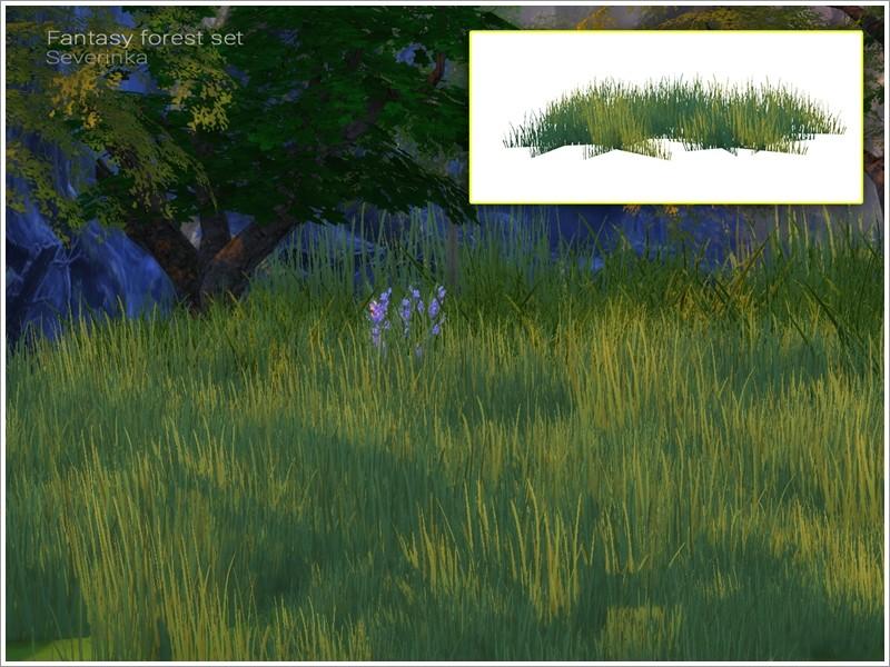 Fantasy Grass