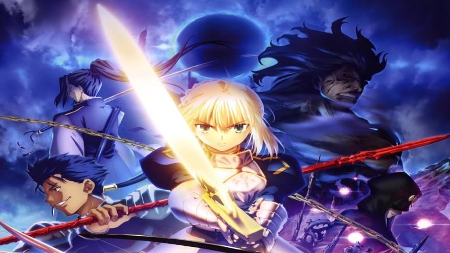 Fate Zero And Fate Stay Night