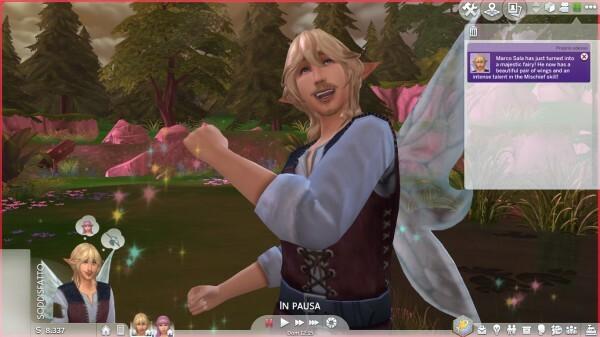 Fairy Mod