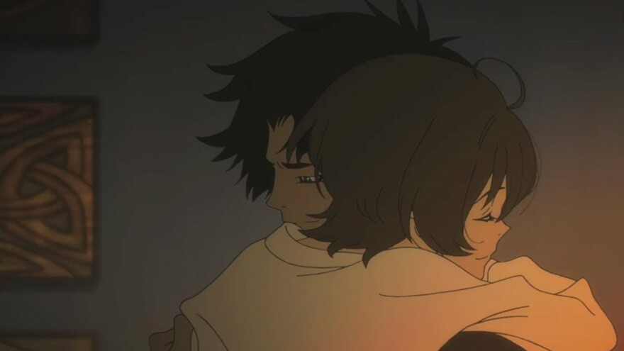 Miki And Akira