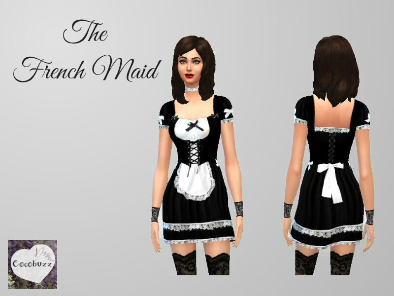 The French Maid