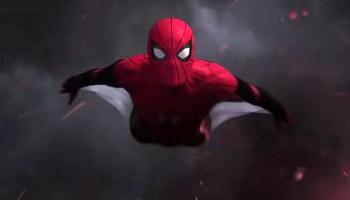 Mattel's SDCC 2019 Exclusive Spider-Man Hot Wheels - NERDBOT
