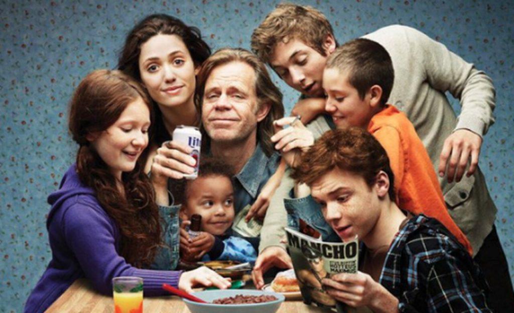 Shameless (Showtime 2011-2021)