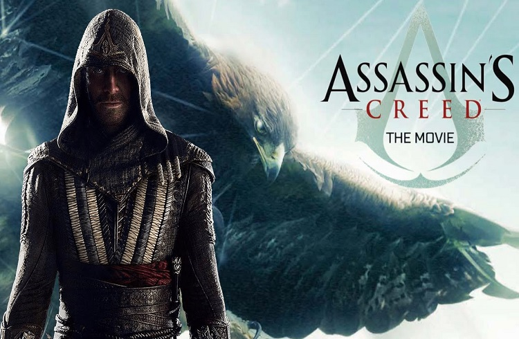 Nerdeek Life Assassins-Creed-Movie Assassin's Creed Battle Review: Gamer vs Non-Gamer Movie Reviews