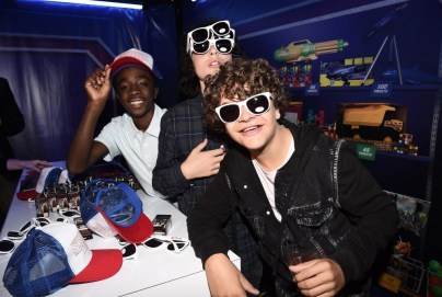Nerdeek Life DS1_1312 The Stranger Things Cast Made Fans' Day at The Netflix Experience Conventions