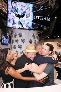 Nerdeek Life GOtham-9 Gotham Will Know Fear in New Season Conventions