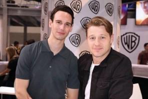 Nerdeek Life Gotham-2 Gotham Will Know Fear in New Season Conventions