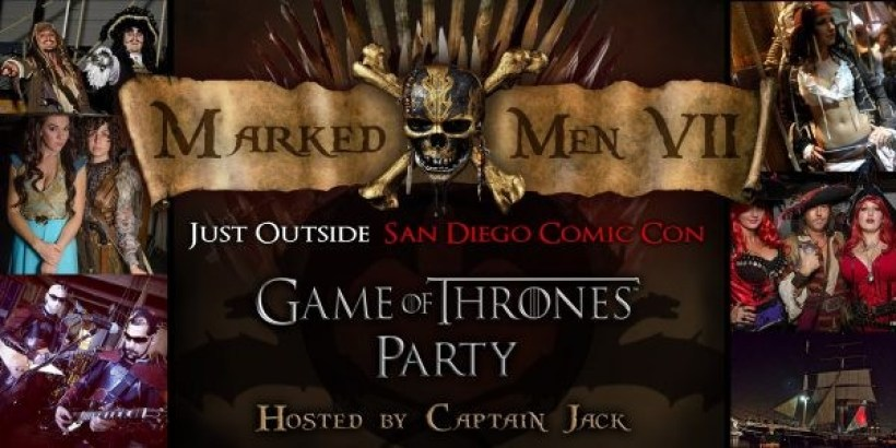 Nerdeek Life SDCC-Top-Parties-3 SDCC 2017: The Top 10 Parties To Check Out Anime Conventions Cosplay Festivals Film Gaming Nerdeek Life Sci-fi