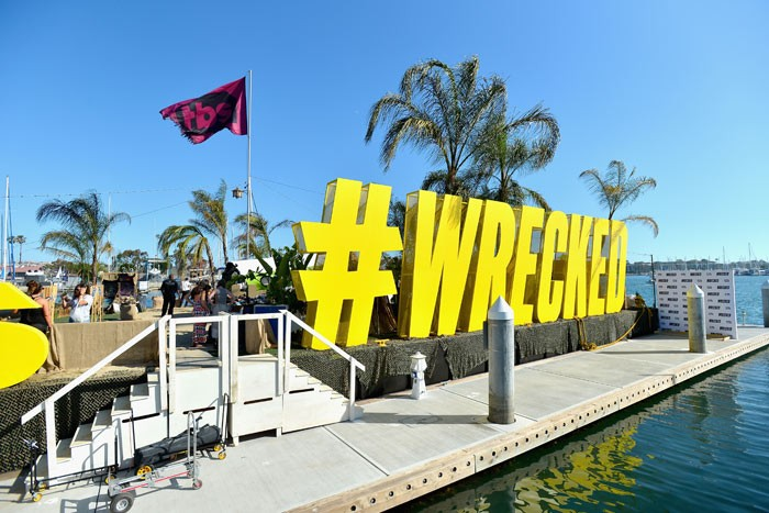 Nerdeek Life Wrecked-Off-Site SDCC 2017: Top Off-Site Activities This Year Conventions Nerdeek Life