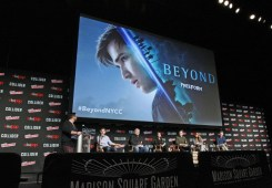 Nerdeek Life Beyond-NYCC-2017-Panel Freeform's Beyond guides us through the Realm at NYCC 2017 Conventions Nerdeek Life