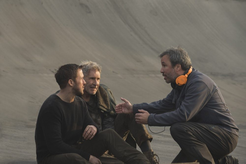 Nerdeek Life blade-runner-2049-denis-villeneuve-ryan-gosling-harrison-ford Blade Runner 2049: A new monument for the science fiction genre Movie Reviews Nerdeek Life Reviews