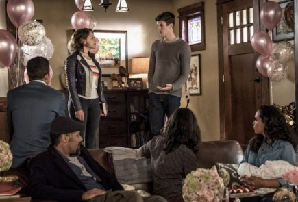 "Nerdeek Life fla501a_0133b The Flash Episode Nora Was Totally ""schway."" Nerdeek Life Roundtables"