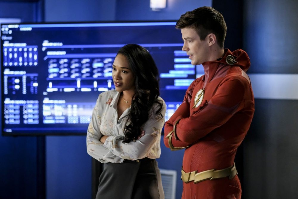 """Nerdeek Life FLA505a_0089b """"All Doll'd Up"""" Could Be The Flash's Best Episode Thus Far Nerdeek Life Roundtables"""