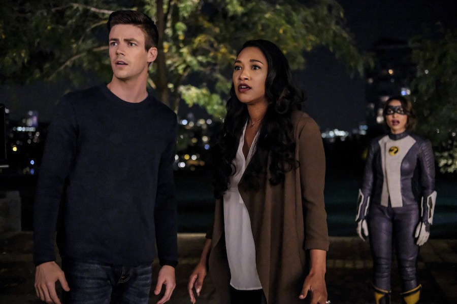 """Nerdeek Life FLA505a_0264b """"All Doll'd Up"""" Could Be The Flash's Best Episode Thus Far Nerdeek Life Roundtables"""