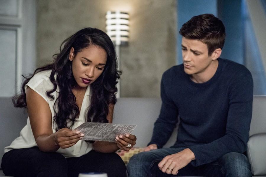 "Nerdeek Life FLA505b_0196b ""All Doll'd Up"" Could Be The Flash's Best Episode Thus Far Nerdeek Life Roundtables"
