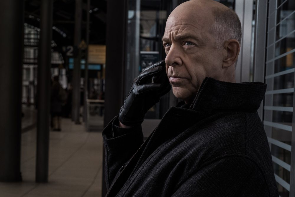 Nerdeek Life Counterpart-1 'Counterpart' Season 2: All the intrigue. None of the lethargy. Reviews