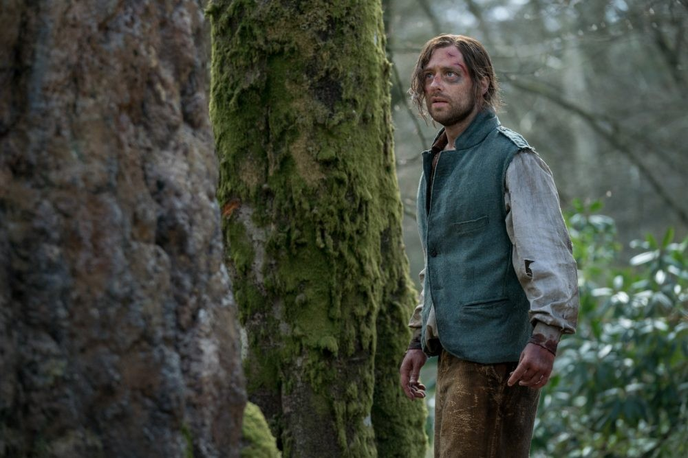 "Nerdeek Life Outlander-4x10-13 ""The Deep Heart's Core"" rips our hearts out on this week's Outlander Nerdeek Life Roundtables"