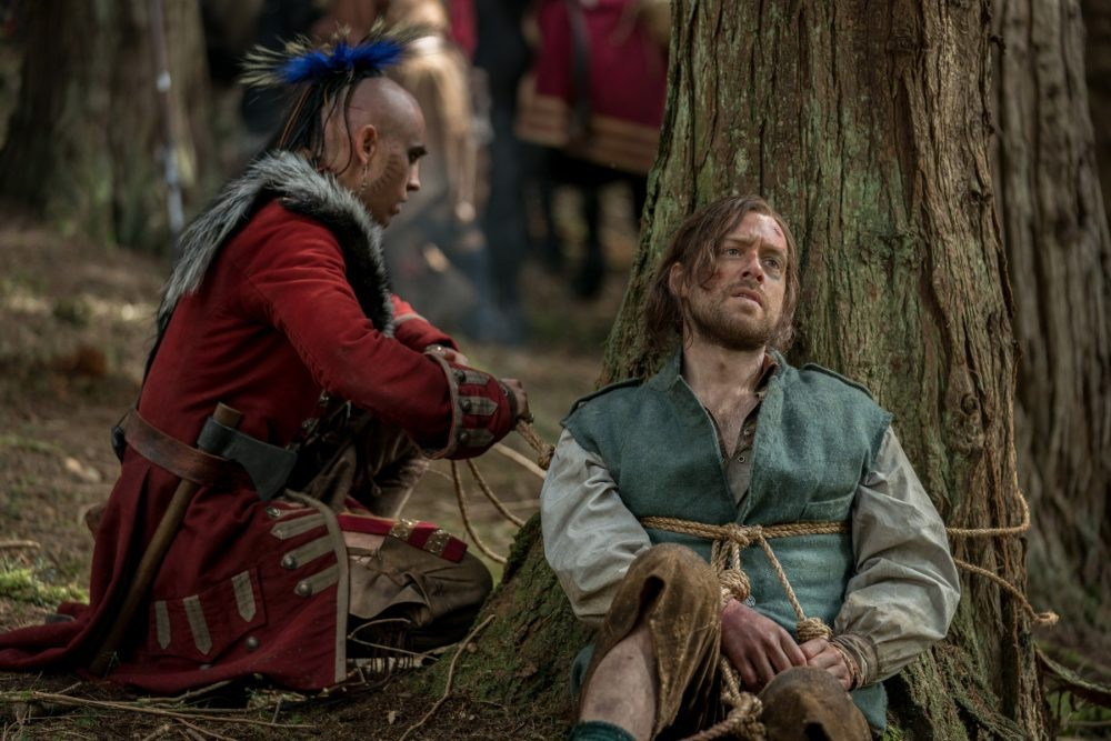 "Nerdeek Life Outlander-4x10-2 ""The Deep Heart's Core"" rips our hearts out on this week's Outlander Nerdeek Life Roundtables"