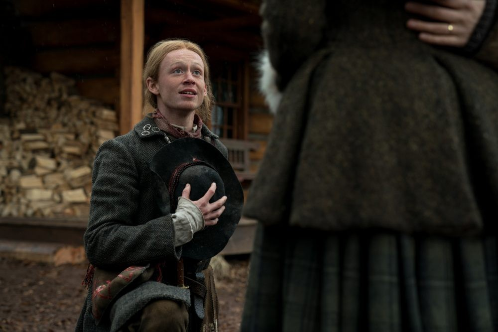 "Nerdeek Life Outlander-4x10-6 ""The Deep Heart's Core"" rips our hearts out on this week's Outlander Nerdeek Life Roundtables"
