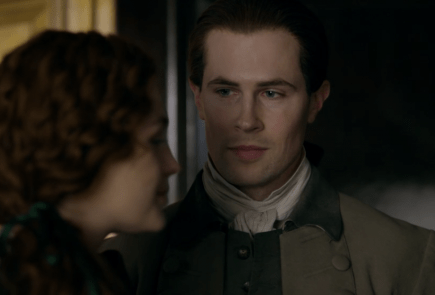 "Nerdeek Life Outlander-4x11-14 Did ""If Not For Hope"" leave us hoping for more on this week's Outlander? Nerdeek Life Roundtables"