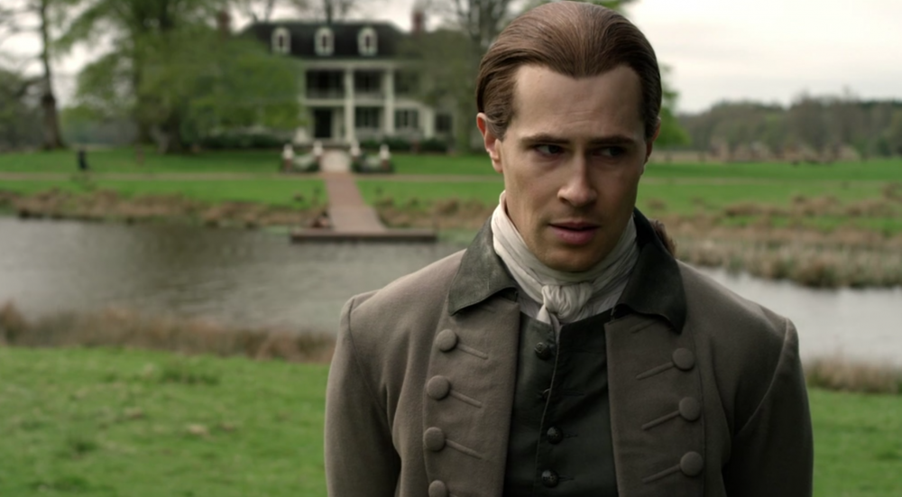 "Nerdeek Life Outlander-4x11-16 Did ""If Not For Hope"" leave us hoping for more on this week's Outlander? Nerdeek Life Roundtables"
