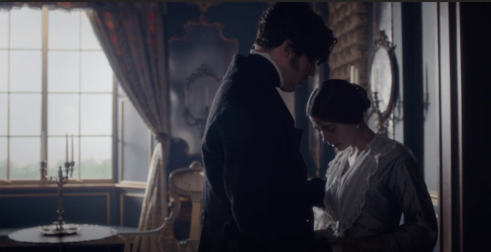 """Nerdeek Life Victoria-3x04-11 Did """"Foreign Bodies"""" alienate our Victoria Roundtable? Reviews Roundtables"""
