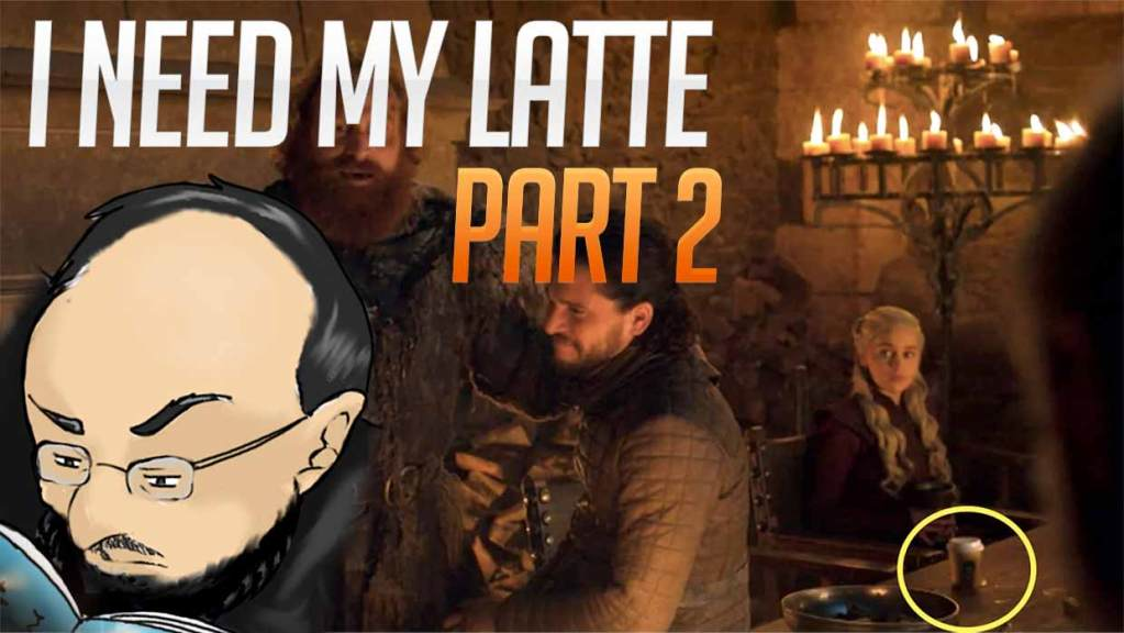 i need my latte part 2