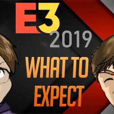 e3 2019 podcast part 1