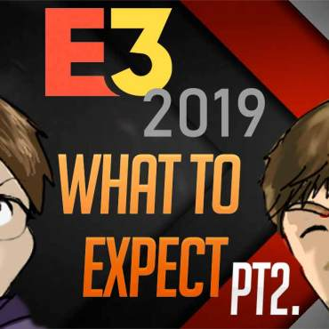 e3 2019 what to expect