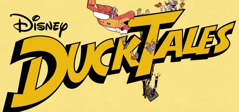 Shut Up and Watch DuckTales
