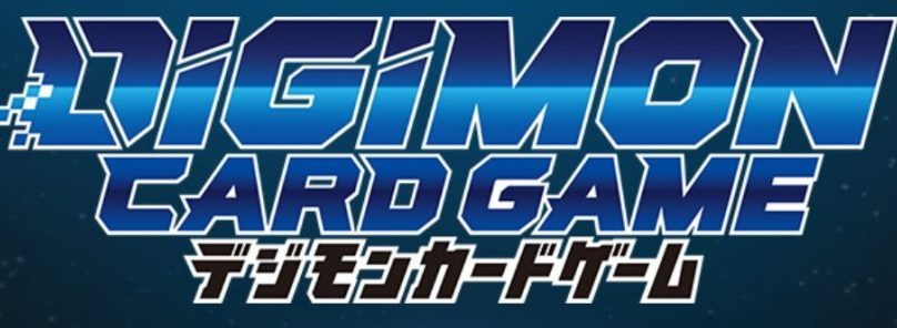 New Digimon Card Game?!?