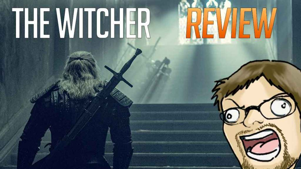 thw witcher review podcast