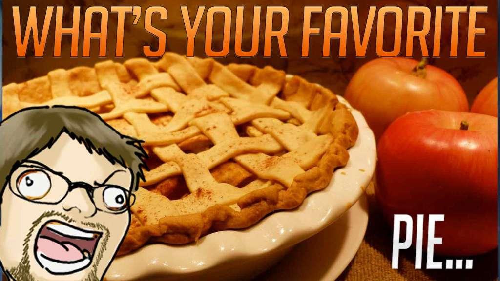 quartene pie