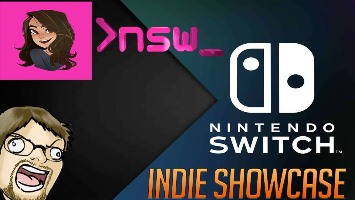 NEH Podcast Nintendo indie review